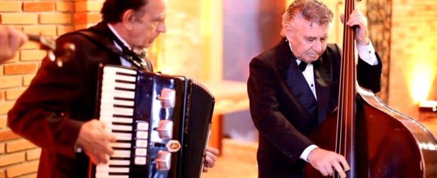 Quarteto Art Music | GRADUATE EVENTOS